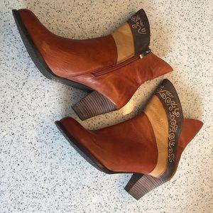 0b5434982c7 Corkys Shoes | Frisco Western Style Cowboy Boots Womens | Poshmark